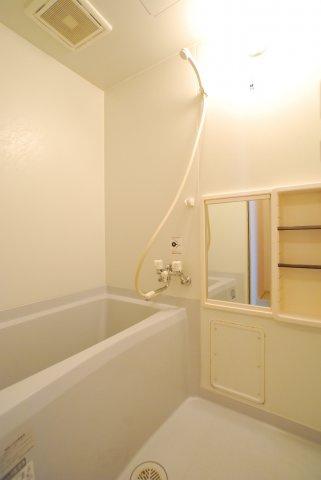 【浴室】ピュア夕陽丘