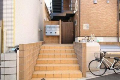 【その他共用部分】Casa Dolce Higashi Nakano