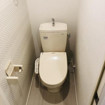 【トイレ】アーバン立石