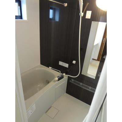【浴室】エトワール梅島