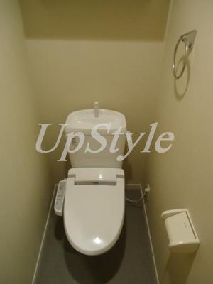【トイレ】リブリ・フラムドール