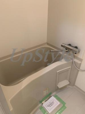 【浴室】ルクレ菊川