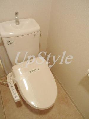 【トイレ】プライムアーバン町屋サウスコート