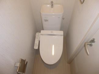 【トイレ】レザンジュ業平