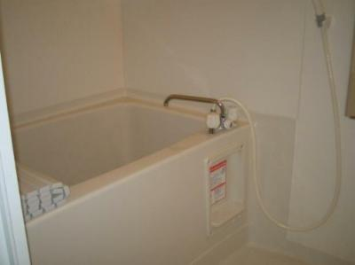 【浴室】グランドゥール