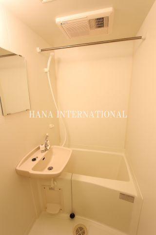 【浴室】緑町