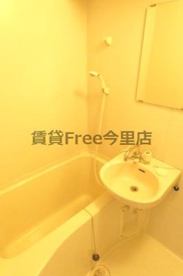 【浴室】オーキッドコート玉造 仲介手数料無料
