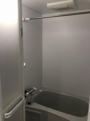 【浴室】ハーモニーテラス生駒町Ⅱ