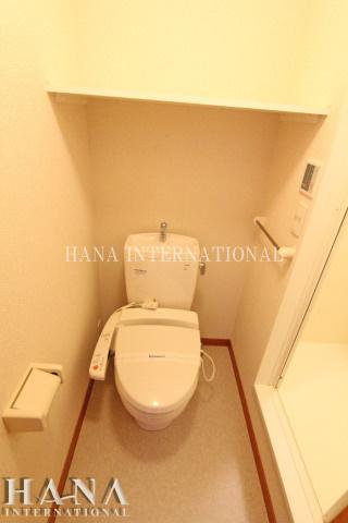 【トイレ】OSAWA