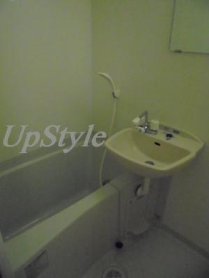 【浴室】スカイフィールド扇