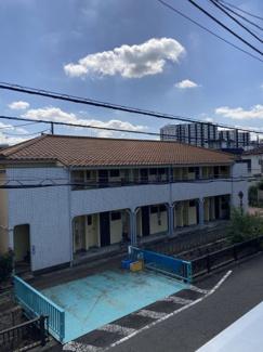 【展望】板橋区成増3丁目 新築戸建て