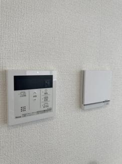 【設備】板橋区成増3丁目 新築戸建て
