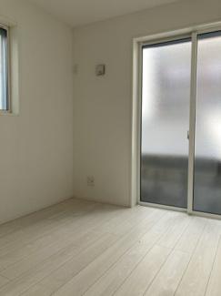 【洋室】板橋区成増3丁目 新築戸建て
