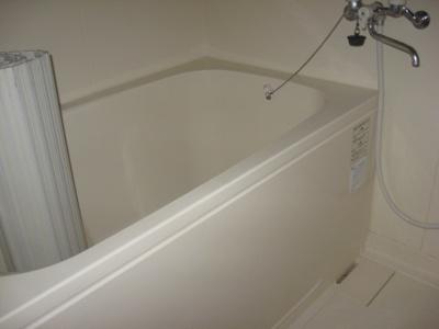【浴室】コンフォート角野(スミノ)