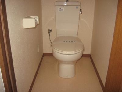 【トイレ】コンフォート角野(スミノ)