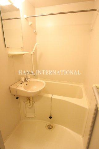 【浴室】シャンテ