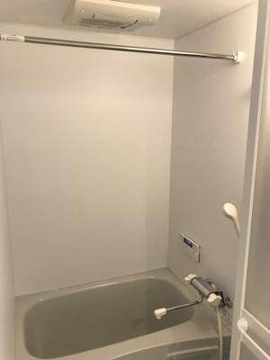 【浴室】ハーモニーテラス水切町