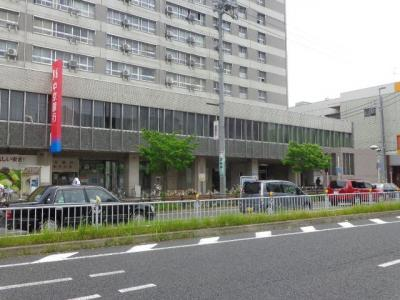 中京銀行上飯田支店まで512m