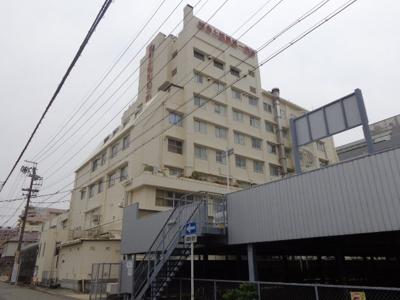 医療法人愛生会総合上飯田第一病院まで346m