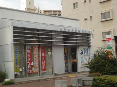 名古屋大曽根郵便局まで677m