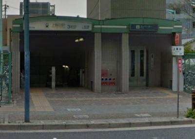 上飯田駅(名古屋市交通局 上飯田線)まで681m