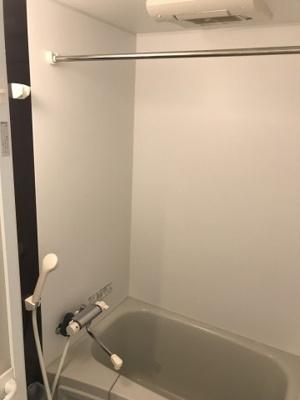【浴室】ポラリス名城公園