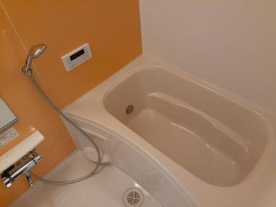 【浴室】マリッチM&TⅡ