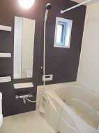 【浴室】A&KハイツⅡ