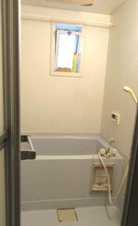 【浴室】ジュネス武庫川-シェアハウス-