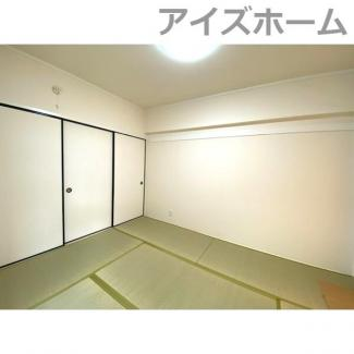 【和室】シャトーマスヒコ