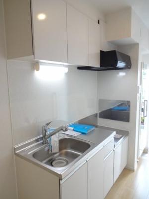 【キッチン】T-maison平安