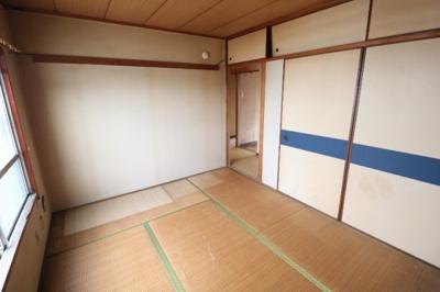 【和室】コーポ中臣