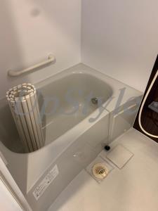 【浴室】メゾンタド
