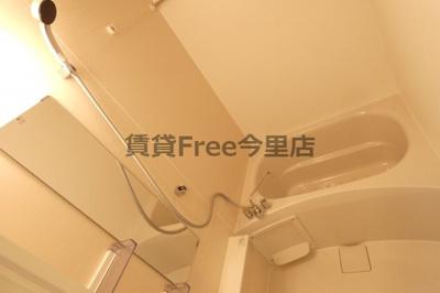 【浴室】ファーストフィオーレ玉造グレイス 仲介手数料無料