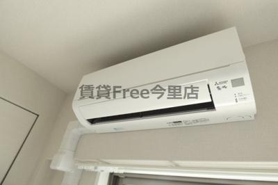 【設備】ファーストフィオーレ玉造グレイス 仲介手数料無料