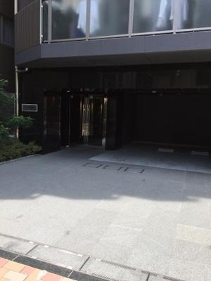 【エントランス】Nステージ上野