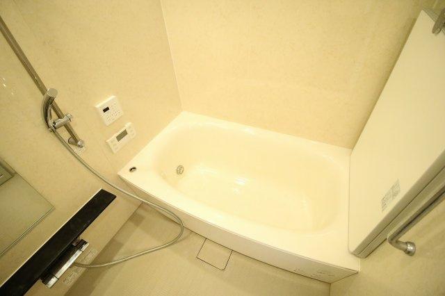 【浴室】ザ・パークハウス中之島タワー