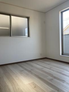 【居間・リビング】新座市東1丁目 新築戸建て