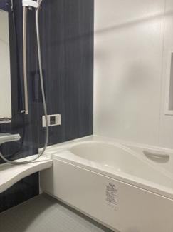 【浴室】新座市東1丁目 新築戸建て