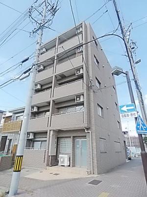 【外観】ルミナス城見
