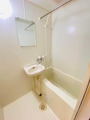 【浴室】OMレジデンス上飯田