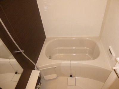 【浴室】パークアクシス押上レジデンス