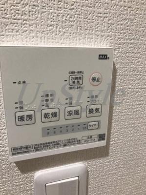 【設備】ラ・フォート五反野