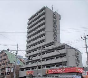 【外観】ニズニータワーハウス
