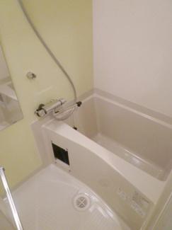 【浴室】リライア浅草