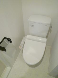 【トイレ】リライア浅草