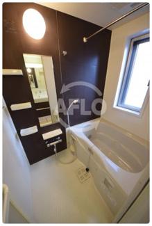 LN南河堀 浴室