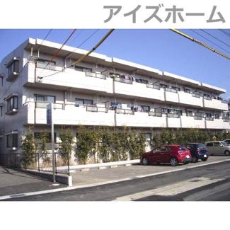 【外観】メゾンT&T