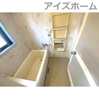 【浴室】メゾンT&T
