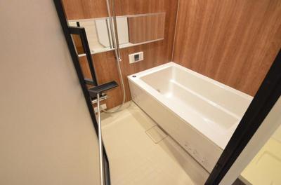 【浴室】アルテシモソロ